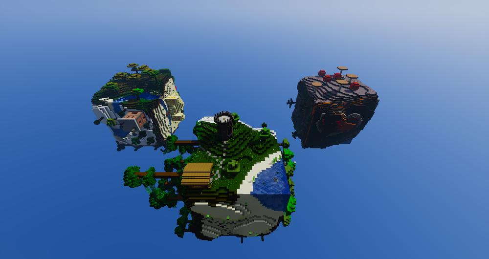 Cube Block скриншот 2
