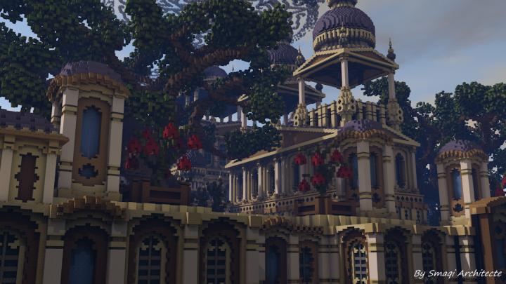 Eudémonia скриншот 2