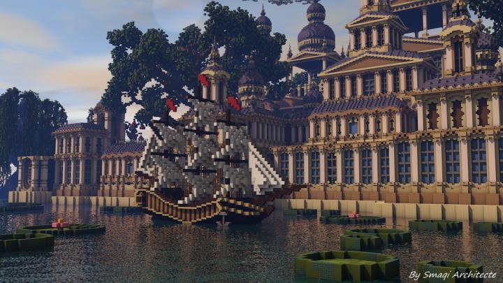 Eudémonia скриншот 3