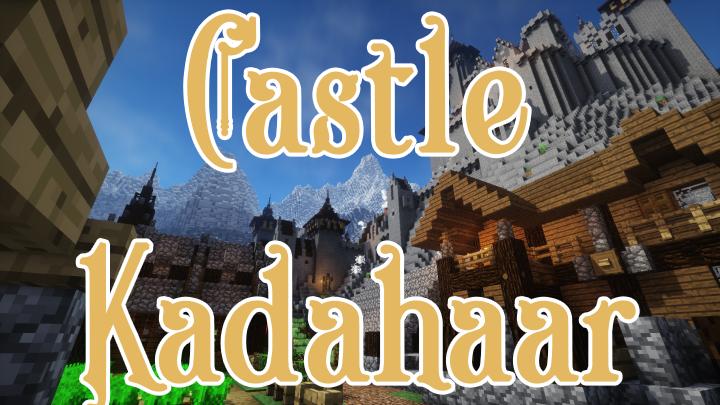 Castle Kadahaar скриншот 1