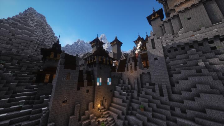Castle Kadahaar скриншот 2
