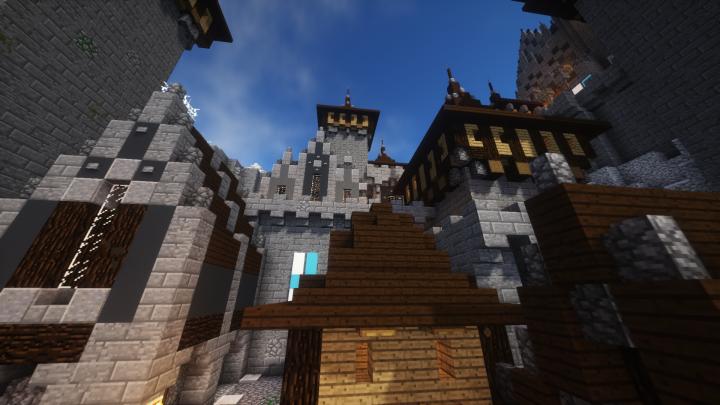 Castle Kadahaar скриншот 3