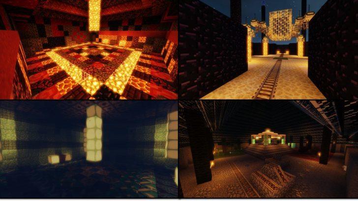 A Hero's Journey 2 скриншот 3
