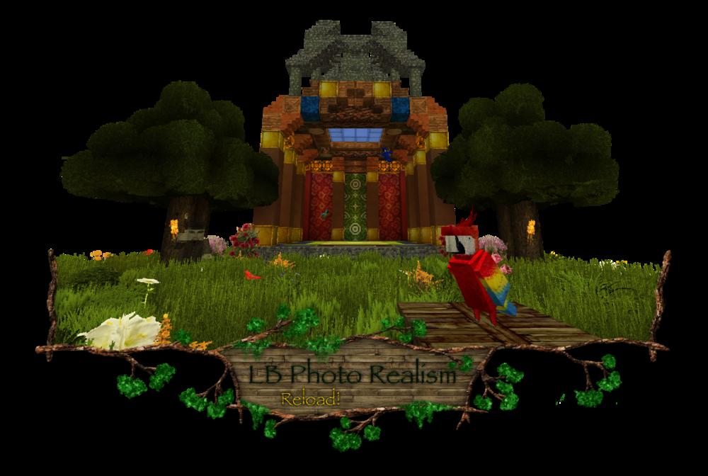 LB Photo Realism Reload скриншот 1