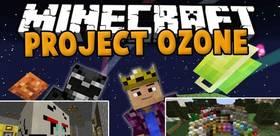 Скачать Ozone Resources для Minecraft 1.7.10