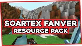 Скачать Soartex Fanver - Vanilla для Minecraft 1.12.2