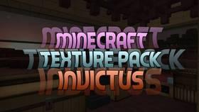 Скачать Invictus - Vanilla для Minecraft 1.12.2