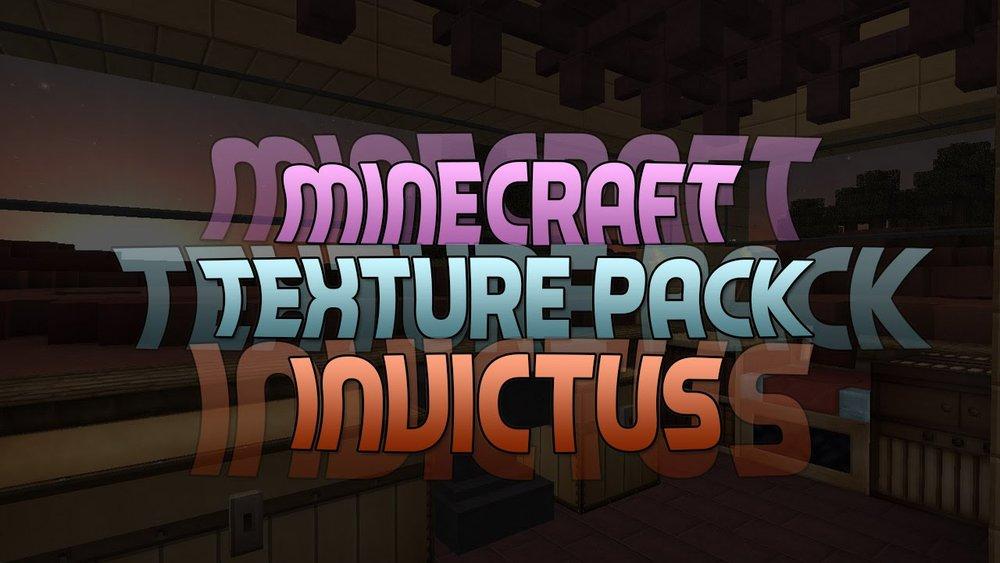 Invictus - Vanilla скриншот 1