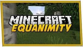 Скачать Equanimity для Minecraft 1.12.1