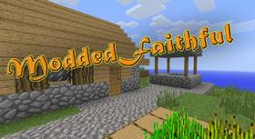 Скачать Modded Faithful для Minecraft 1.11.2