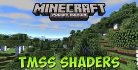 Скачать TMSS для Minecraft PE 1.0