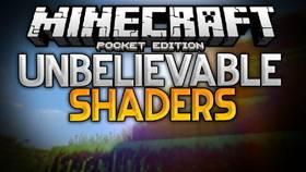 Скачать Unbelievable для Minecraft PE 1.2