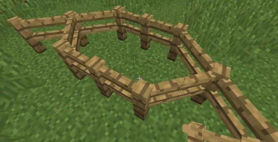 Fence Overhaul скриншот 3