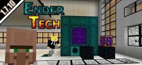 Скачать EnderTech для Minecraft 1.7.10