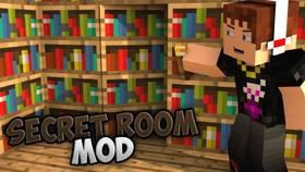 Скачать SecretRoomsMod для Minecraft 1.10.2