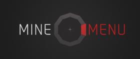 Скачать MineMenu для Minecraft 1.12.2