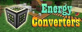Скачать Energy Converters для Minecraft 1.11.2