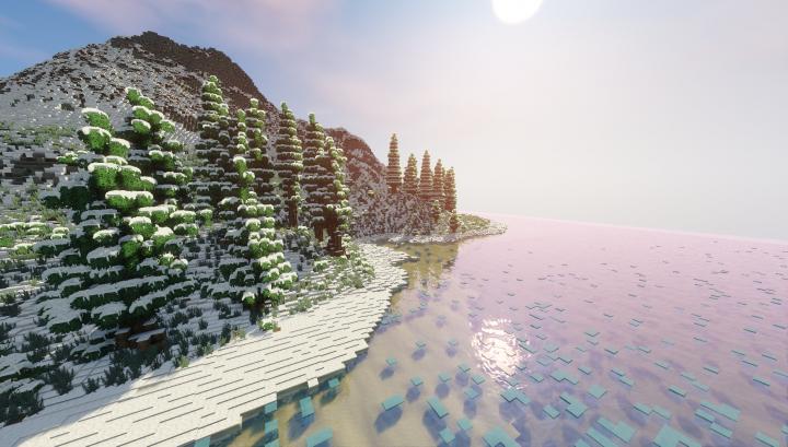 Eyja Boreal скриншот 3