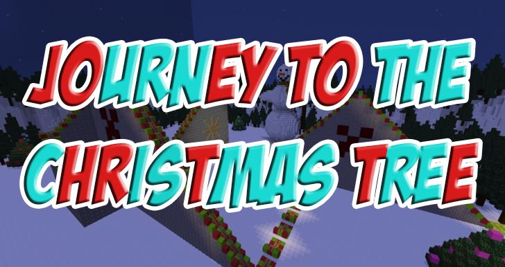 Journey To The Christmas Tree скриншот 1