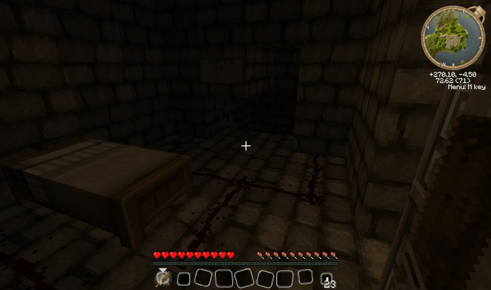 Awoken скриншот 2
