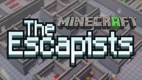 Скачать The Escapist для Minecraft 1.12.2