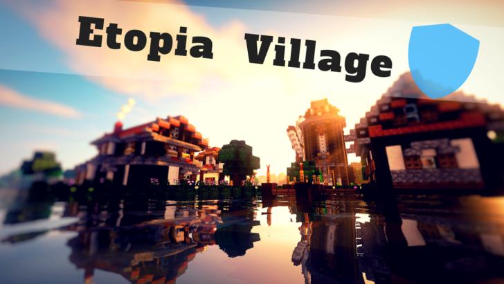 Etopia Village скриншот 1