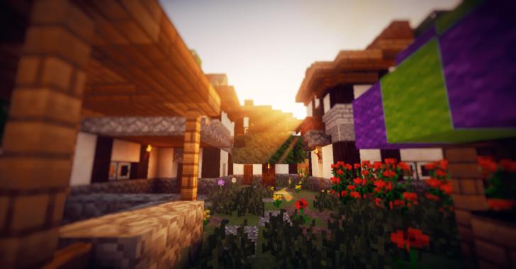 Etopia Village скриншот 3