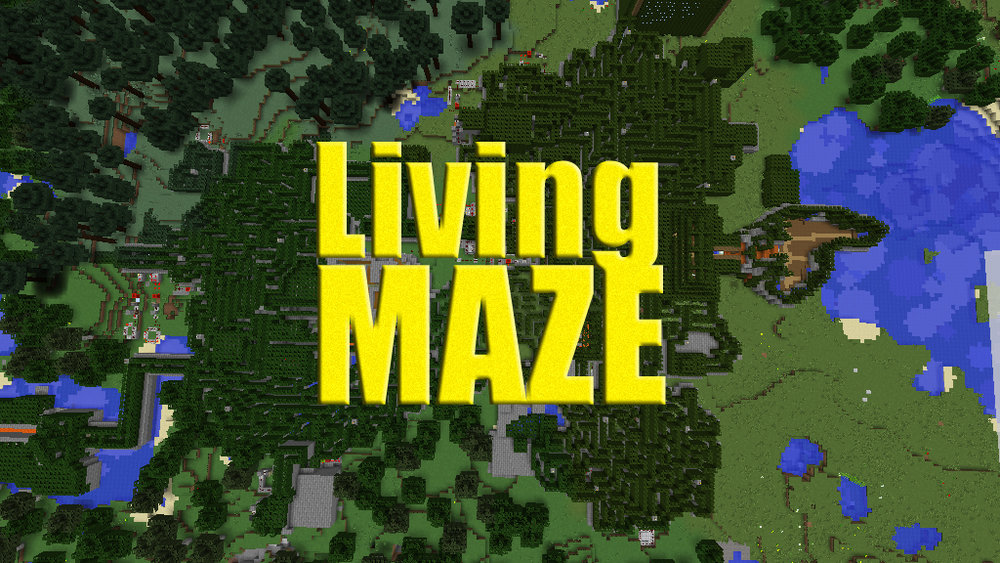 Living Maze скриншот 1