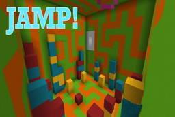Скачать Jamp для Minecraft 1.12.2