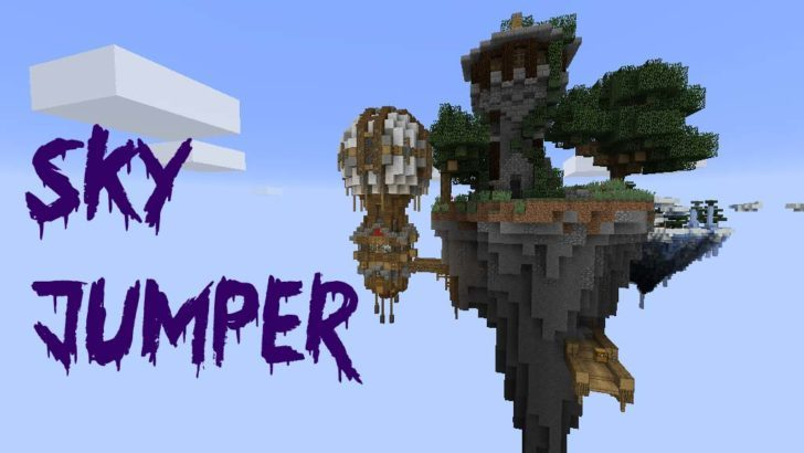 Sky Jumper 2 скриншот 1