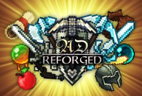 Скачать AD - Reforged для Minecraft 1.10.2