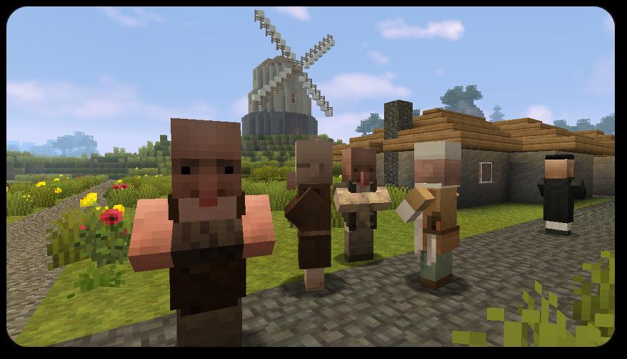Pixel Reality JE скриншот 3