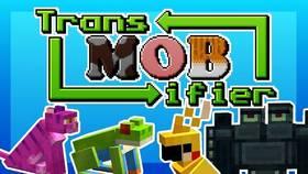 Скачать TransMobifier для Minecraft 1.12.2