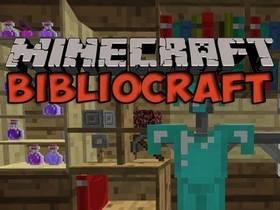 Скачать BiblioCraft BiblioWoods для Minecraft 1.11.2