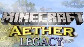 Скачать Aether Legacy для Minecraft 1.11.2
