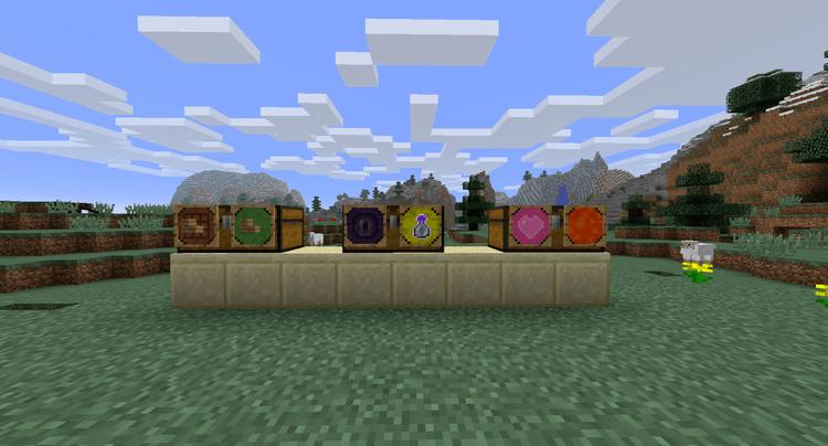 Super Crafting Frame скриншот 3