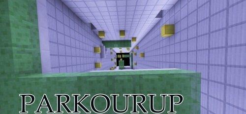 ParkourUp скриншот 1