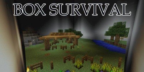 Box Survival скриншот 1