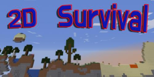 2D Survival скриншот 1