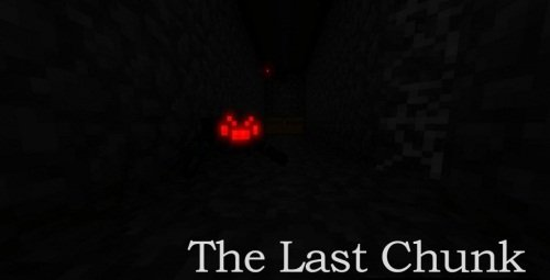 The Last Chunk скриншот 1