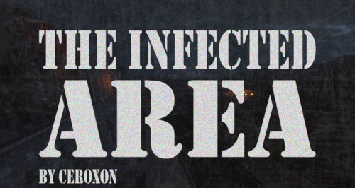 The Infected Area скриншот 1