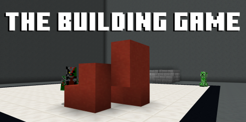 The Building Game скриншот 1