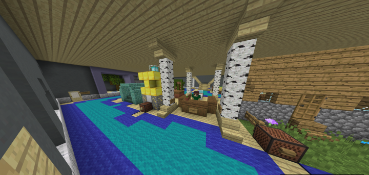 Dank-Tectives: Diamond Disaster скриншот 2
