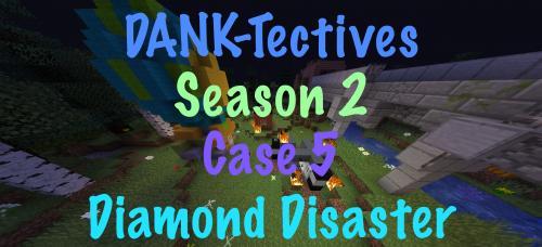 Dank-Tectives: Diamond Disaster скриншот 1