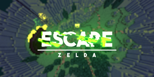 Escape: Zelda скриншот 1