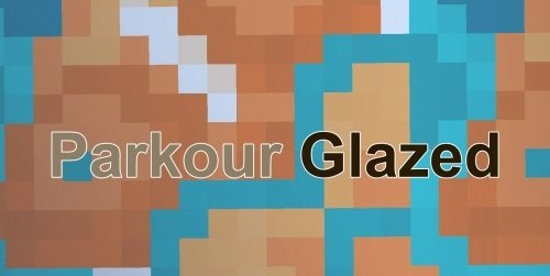 Parkour Glazed скриншот 1