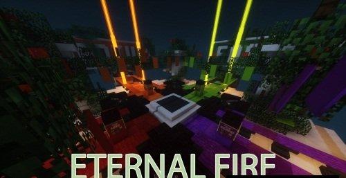 Eternal Fire скриншот 1