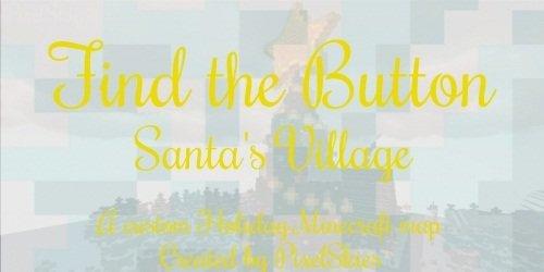 Find the Button: Santa's Village скриншот 1