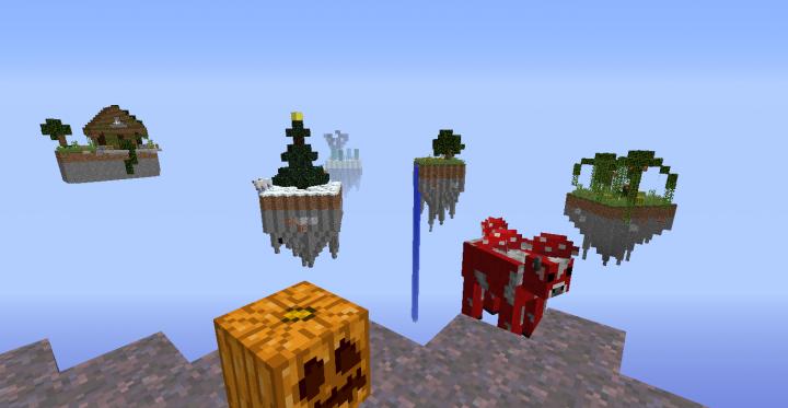 Lost Islands скриншот 2