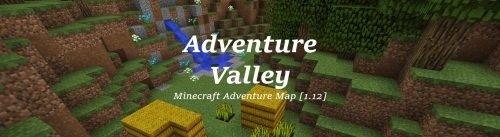 Adventure Valley скриншот 1